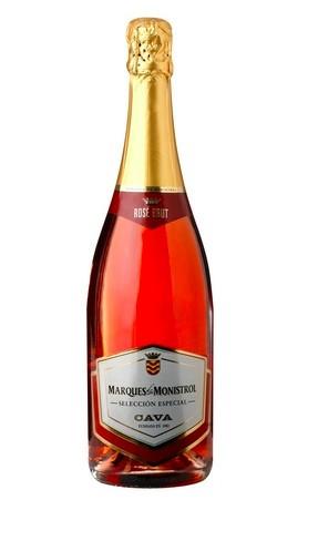 Marques de Monistrol Rose